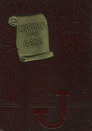 1945 Edition, Jonestown High School - Maroon and Gold Yearbook (Jonestown, PA)
