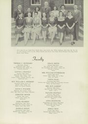 Page 13, 1946 Edition, Jonestown High School - Maroon and Gold Yearbook (Jonestown, PA) online yearbook collection