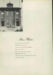 Page 6, 1946 Edition, Jonestown High School - Maroon and Gold Yearbook (Jonestown, PA) online yearbook collection