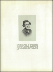 Page 10, 1953 Edition, Jonestown High School - Maroon and Gold Yearbook (Jonestown, PA) online yearbook collection