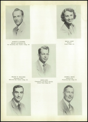 Page 14, 1953 Edition, Jonestown High School - Maroon and Gold Yearbook (Jonestown, PA) online yearbook collection
