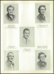 Page 15, 1953 Edition, Jonestown High School - Maroon and Gold Yearbook (Jonestown, PA) online yearbook collection