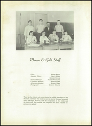 Page 16, 1953 Edition, Jonestown High School - Maroon and Gold Yearbook (Jonestown, PA) online yearbook collection