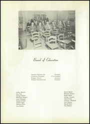 Page 8, 1953 Edition, Jonestown High School - Maroon and Gold Yearbook (Jonestown, PA) online yearbook collection