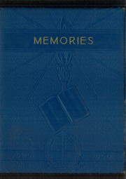 Page 1, 1950 Edition, Preston High School - Memories Yearbook (Lakewood, PA) online yearbook collection