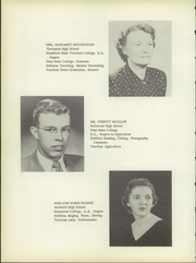 Page 10, 1955 Edition, Preston High School - Memories Yearbook (Lakewood, PA) online yearbook collection