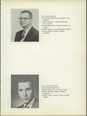 Page 11, 1955 Edition, Preston High School - Memories Yearbook (Lakewood, PA) online yearbook collection