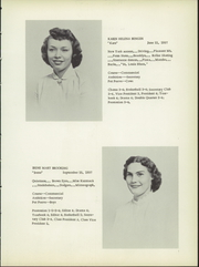 Page 13, 1955 Edition, Preston High School - Memories Yearbook (Lakewood, PA) online yearbook collection
