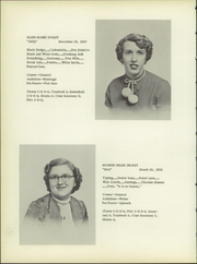 Page 14, 1955 Edition, Preston High School - Memories Yearbook (Lakewood, PA) online yearbook collection
