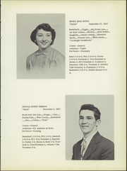 Page 15, 1955 Edition, Preston High School - Memories Yearbook (Lakewood, PA) online yearbook collection