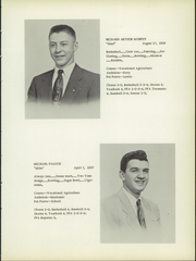 Page 17, 1955 Edition, Preston High School - Memories Yearbook (Lakewood, PA) online yearbook collection