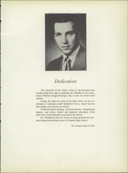 Page 7, 1955 Edition, Preston High School - Memories Yearbook (Lakewood, PA) online yearbook collection