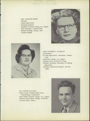 Page 9, 1955 Edition, Preston High School - Memories Yearbook (Lakewood, PA) online yearbook collection