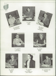 Page 10, 1958 Edition, Preston High School - Memories Yearbook (Lakewood, PA) online yearbook collection