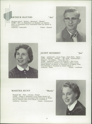 Page 14, 1958 Edition, Preston High School - Memories Yearbook (Lakewood, PA) online yearbook collection