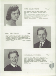 Page 15, 1958 Edition, Preston High School - Memories Yearbook (Lakewood, PA) online yearbook collection