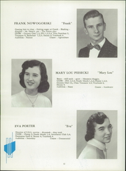 Page 16, 1958 Edition, Preston High School - Memories Yearbook (Lakewood, PA) online yearbook collection