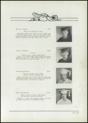 Page 13, 1932 Edition, St Jeromes High School - Leone Yearbook (Tamaqua, PA) online yearbook collection