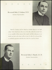 Page 11, 1950 Edition, St Jeromes High School - Leone Yearbook (Tamaqua, PA) online yearbook collection