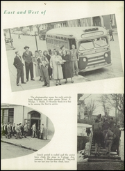 Page 17, 1950 Edition, St Jeromes High School - Leone Yearbook (Tamaqua, PA) online yearbook collection