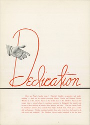 Page 10, 1942 Edition, Penn Township High School - Penn Yearbook (Butler, PA) online yearbook collection