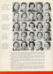 Page 16, 1942 Edition, Penn Township High School - Penn Yearbook (Butler, PA) online yearbook collection