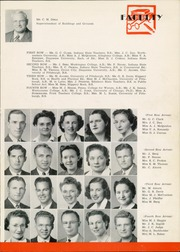 Page 17, 1942 Edition, Penn Township High School - Penn Yearbook (Butler, PA) online yearbook collection