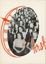 Page 8, 1942 Edition, Penn Township High School - Penn Yearbook (Butler, PA) online yearbook collection