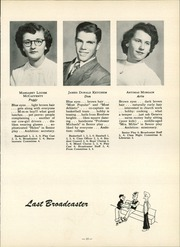 Page 17, 1952 Edition, Penn Township High School - Penn Yearbook (Butler, PA) online yearbook collection