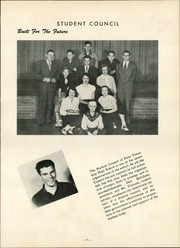 Page 9, 1952 Edition, Penn Township High School - Penn Yearbook (Butler, PA) online yearbook collection