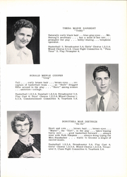 Page 10, 1954 Edition, Penn Township High School - Penn Yearbook (Butler, PA) online yearbook collection