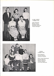 Page 17, 1954 Edition, Penn Township High School - Penn Yearbook (Butler, PA) online yearbook collection