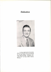Page 5, 1954 Edition, Penn Township High School - Penn Yearbook (Butler, PA) online yearbook collection