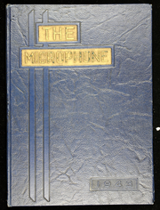 1943 Edition, Montgomery Clinton High School - Microphone Yearbook (Montgomery, PA)