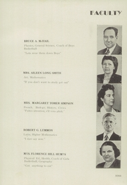 Page 13, 1946 Edition, Export High School - Annual Yearbook (Export, PA) online yearbook collection