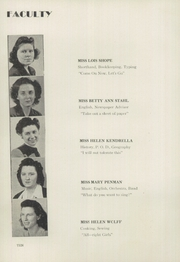 Page 14, 1946 Edition, Export High School - Annual Yearbook (Export, PA) online yearbook collection