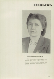 Page 9, 1946 Edition, Export High School - Annual Yearbook (Export, PA) online yearbook collection