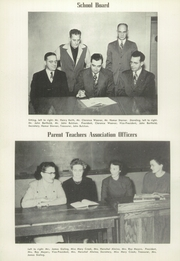 Page 12, 1951 Edition, New Freedom High School - Spartan Yearbook (New Freedom, PA) online yearbook collection