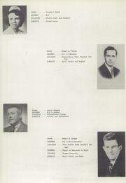 Page 15, 1951 Edition, New Freedom High School - Spartan Yearbook (New Freedom, PA) online yearbook collection