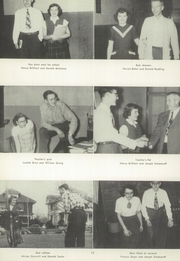 Page 16, 1951 Edition, New Freedom High School - Spartan Yearbook (New Freedom, PA) online yearbook collection
