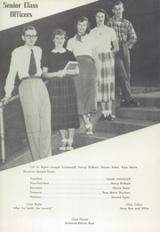 Page 17, 1951 Edition, New Freedom High School - Spartan Yearbook (New Freedom, PA) online yearbook collection
