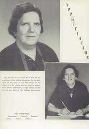 Page 9, 1951 Edition, New Freedom High School - Spartan Yearbook (New Freedom, PA) online yearbook collection