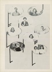 Page 6, 1948 Edition, Bell Township High School - Bee Tee Vie Yearbook (Salina, PA) online yearbook collection
