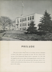 Page 8, 1948 Edition, Bell Township High School - Bee Tee Vie Yearbook (Salina, PA) online yearbook collection