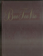 Page 1, 1952 Edition, Bell Township High School - Bee Tee Vie Yearbook (Salina, PA) online yearbook collection