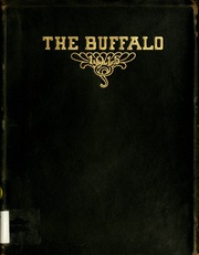 Page 1, 1915 Edition, Milligan College - Buffalo Yearbook (Elizabethton, TN) online yearbook collection