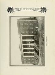 Page 15, 1922 Edition, Milligan College - Buffalo Yearbook (Elizabethton, TN) online yearbook collection
