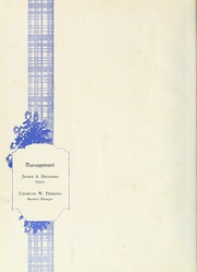Page 6, 1932 Edition, Milligan College - Buffalo Yearbook (Elizabethton, TN) online yearbook collection