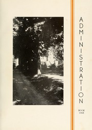Page 13, 1937 Edition, Milligan College - Buffalo Yearbook (Elizabethton, TN) online yearbook collection