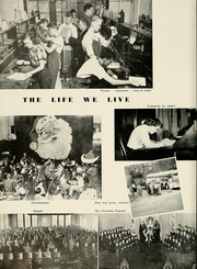 Page 10, 1951 Edition, Milligan College - Buffalo Yearbook (Elizabethton, TN) online yearbook collection